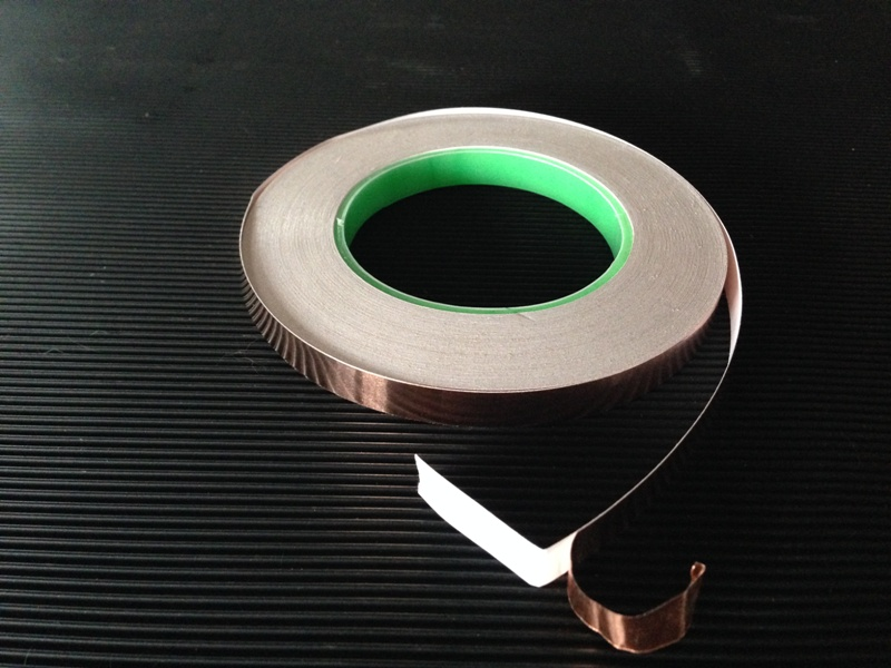 Copper Foil Ground Tape For Esd Floors