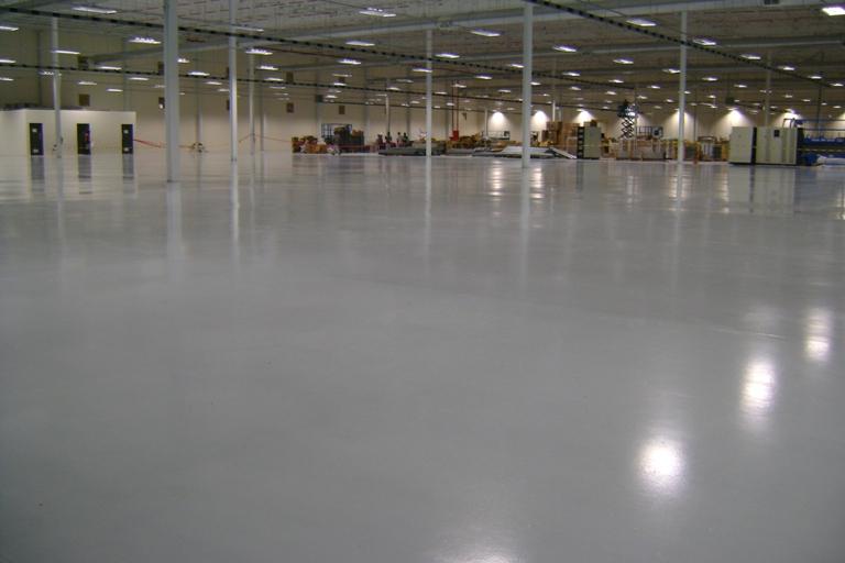 Anti Static Floor Paint : Esd floor paint concrete sealers