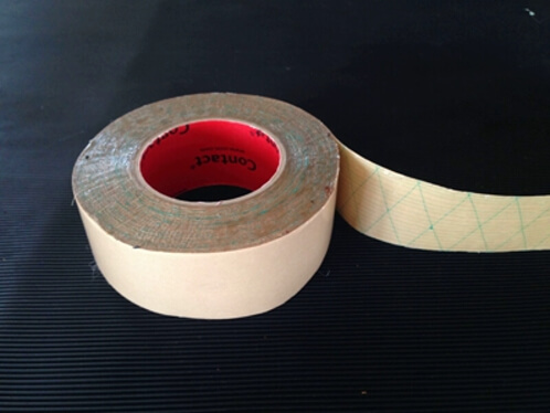 High Strength Double Sided Construction Tape
