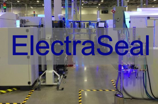 ElectraSeal at GE