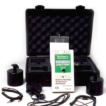 S20 20 Esd Audit Equipment Esd Test Equipment