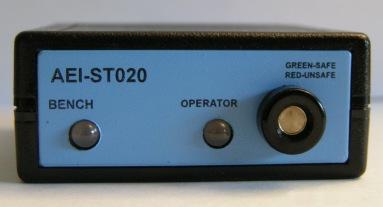 Esd Constant Monitors Esd Compliance