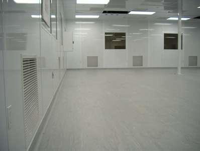 TitaniumAntiStatic Flooring For Static Control - Conductive flooring specifications