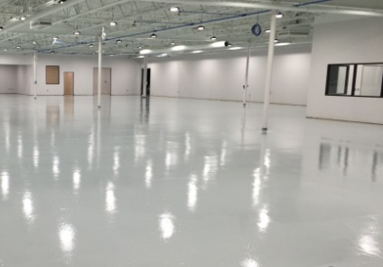 ESD Floor CareESD Floor Maintenance - Esd flooring cost