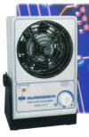 bench top ionizer for static control photo