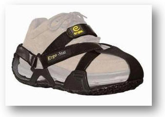 Ergostat Sole Grounders Ergonomic Esd Shoe Covers